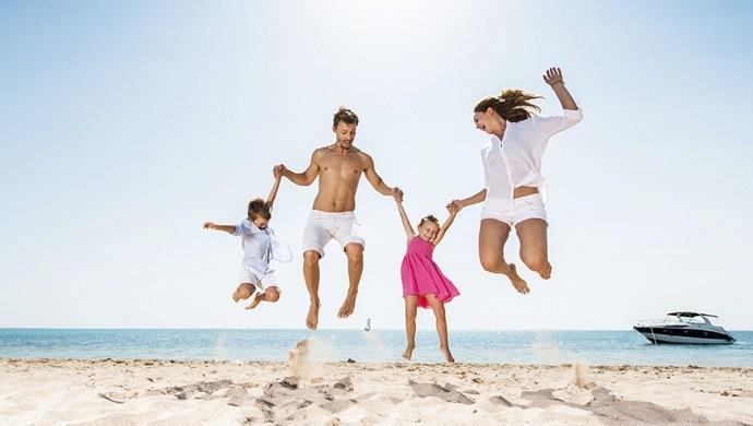 Vacanze al mare, per tutti i gusti!