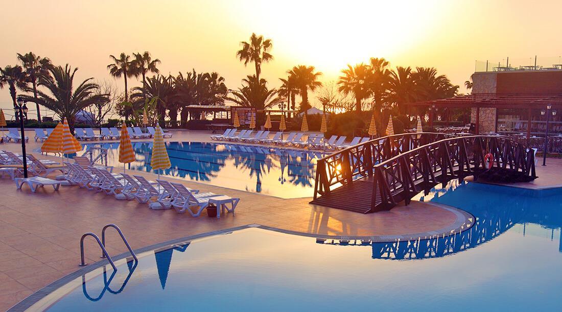 Angebote Ferienanlagen 2020