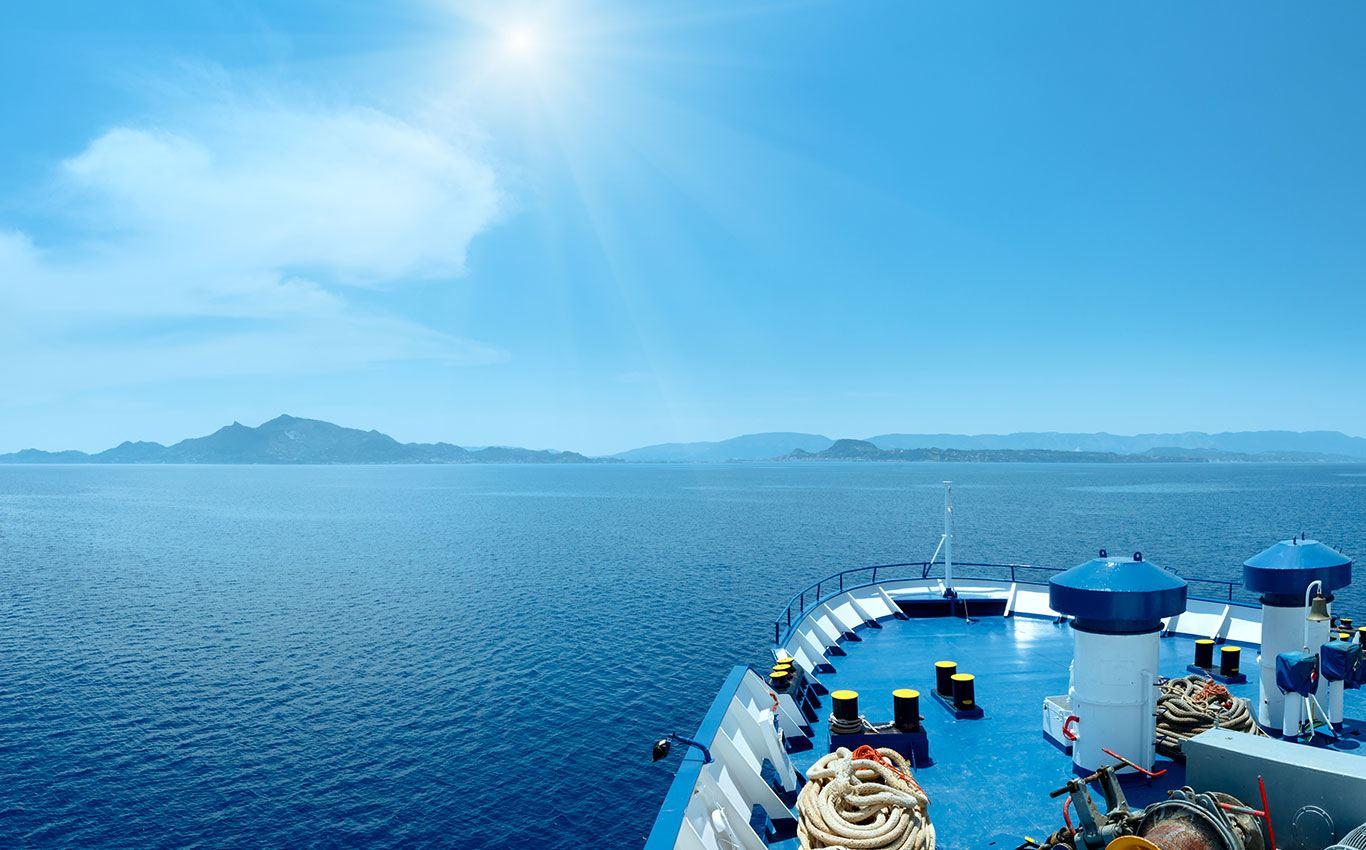 Hotel + Traghetto Sardegna