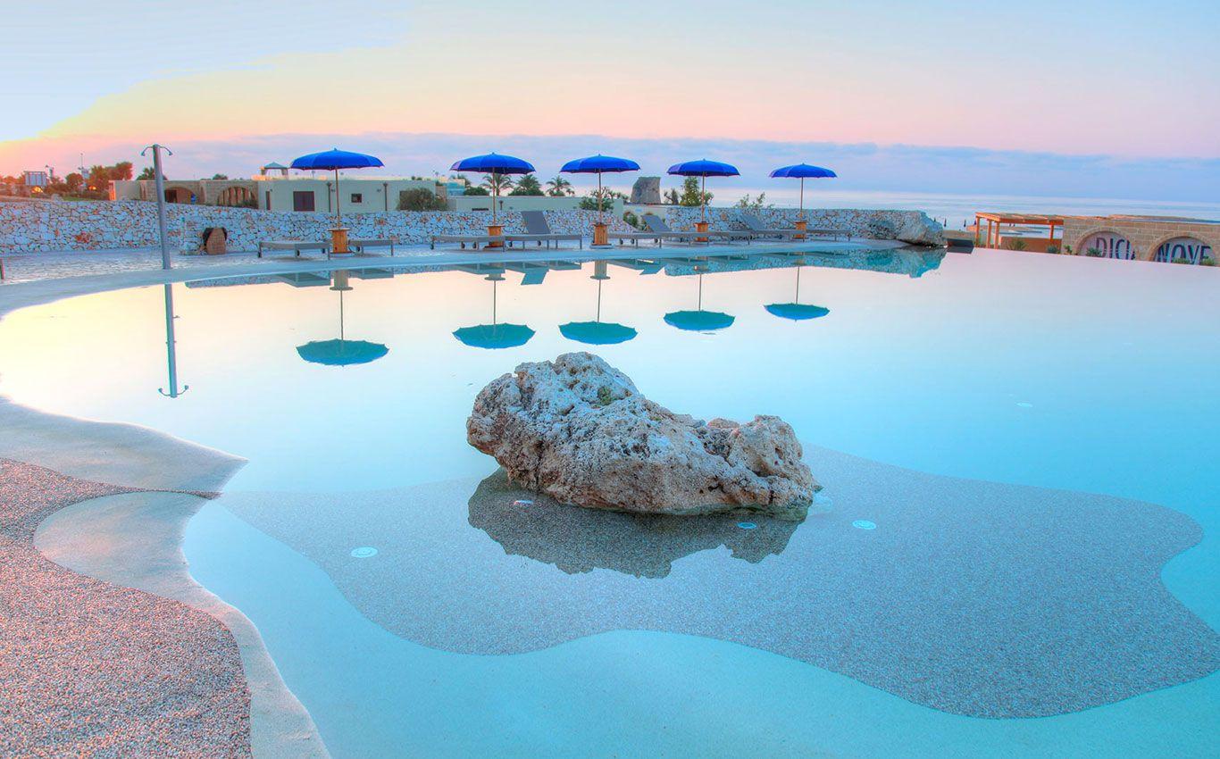Villaggi turistici Puglia