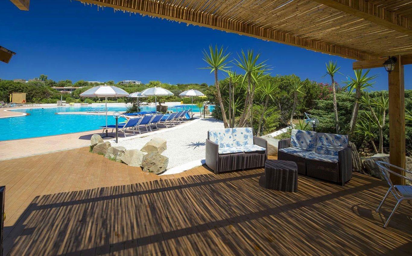 Villaggi turistici Sardegna