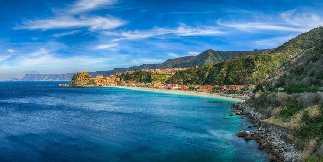 Offerte mare Calabria 2021