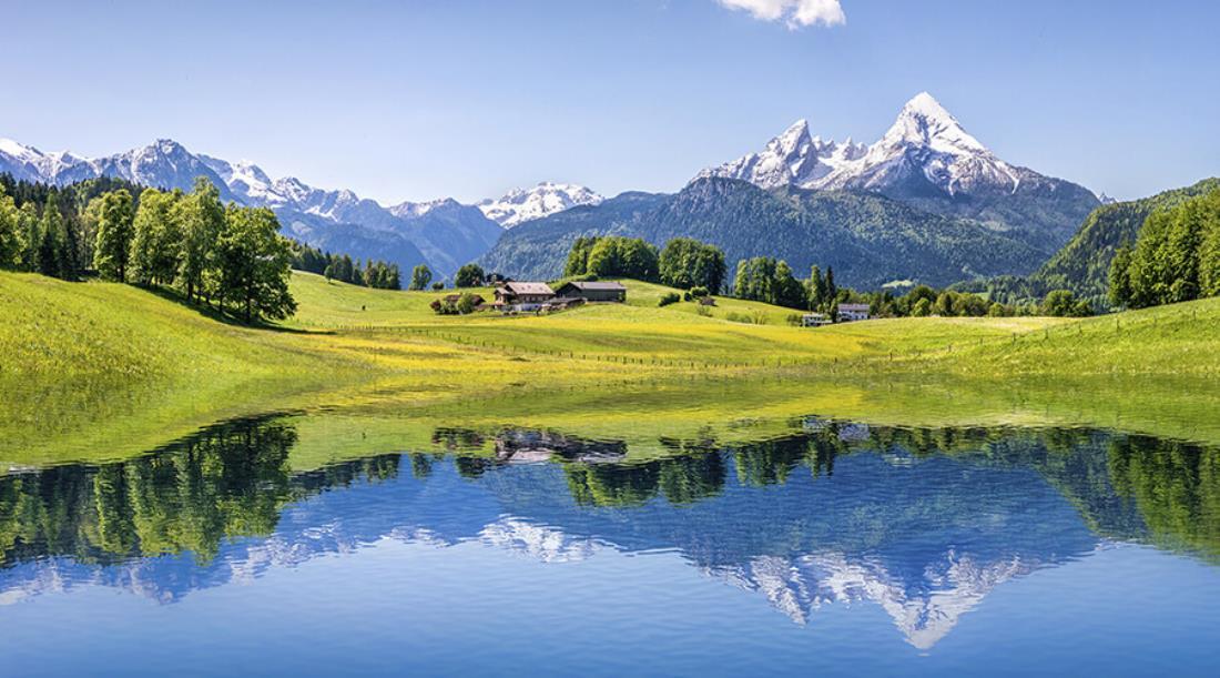Vacanze in Austria, Natura Vera