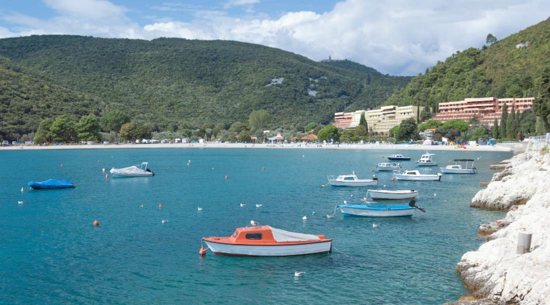 Urlaub und Hotels in Kroatien
