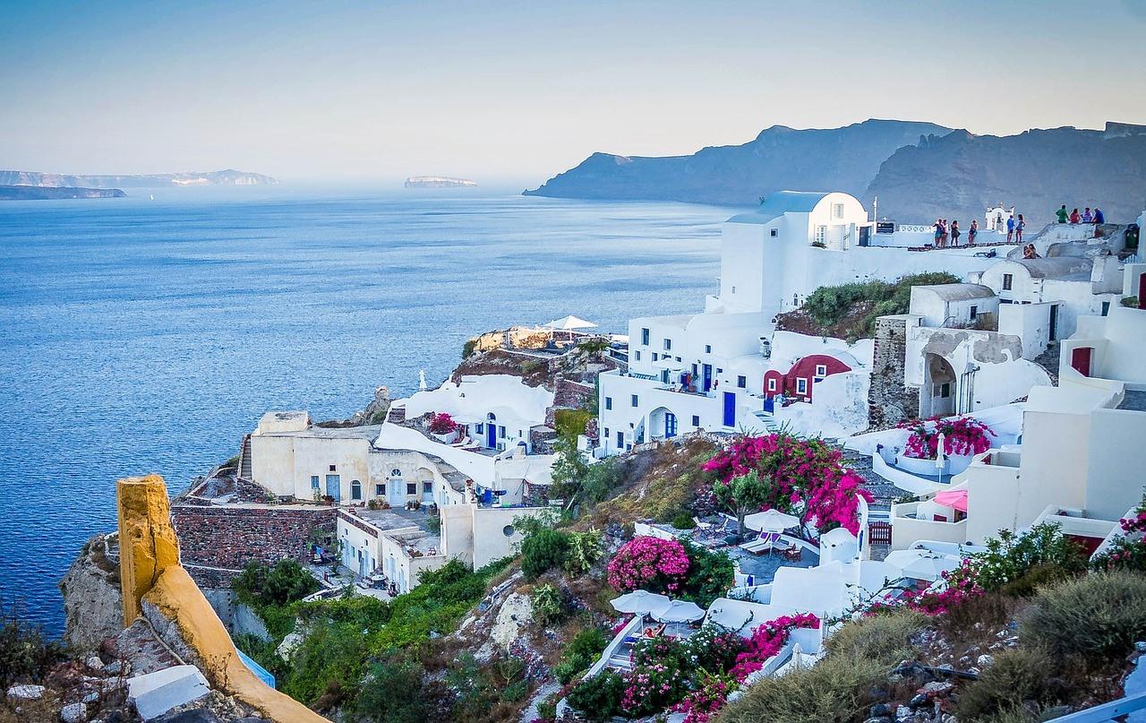 Urlaubsangebote in Griechenland