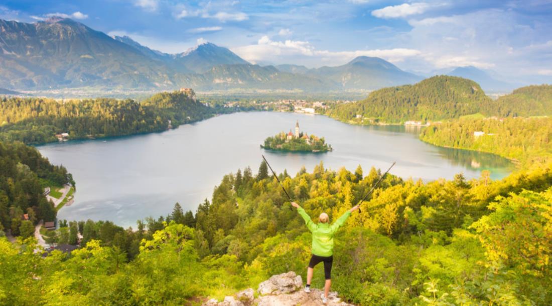 Angebote für Slowenien, Meer und Spa