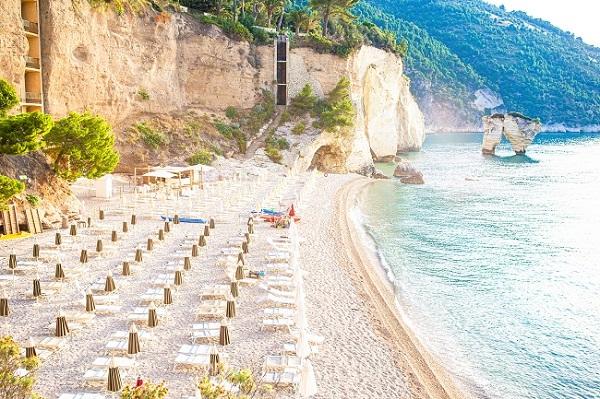 Offerte Villaggi Turistici Gargano 2021