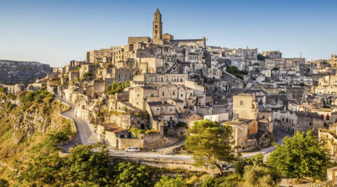 Offerte vacanze in Basilicata