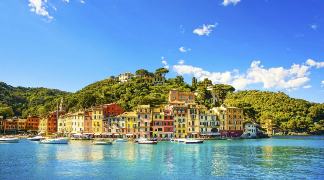 Hotels und Urlaub in Ligurien
