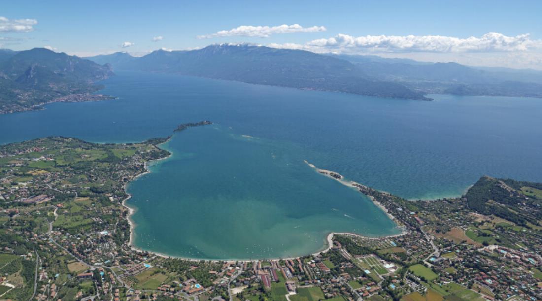 Hotels und Urlaub in Lombardei