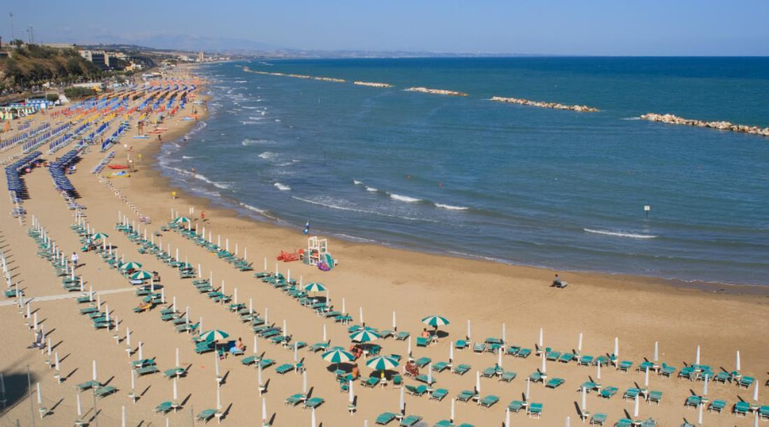 Hotels und Urlaub in Molise