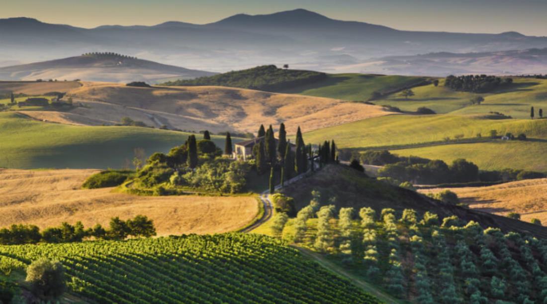 Hotels und Urlaub in Piemont