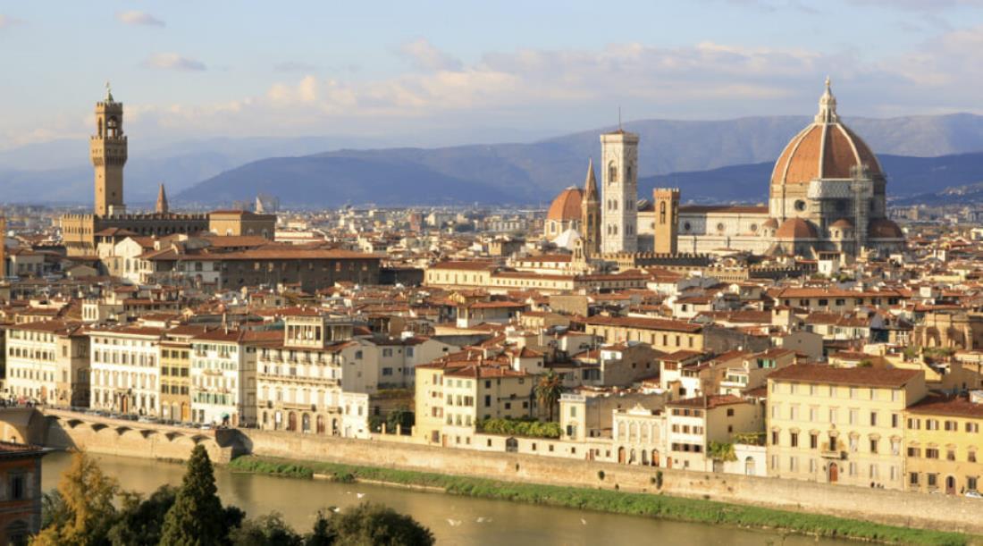 Hotels und Urlaub in der Toskana