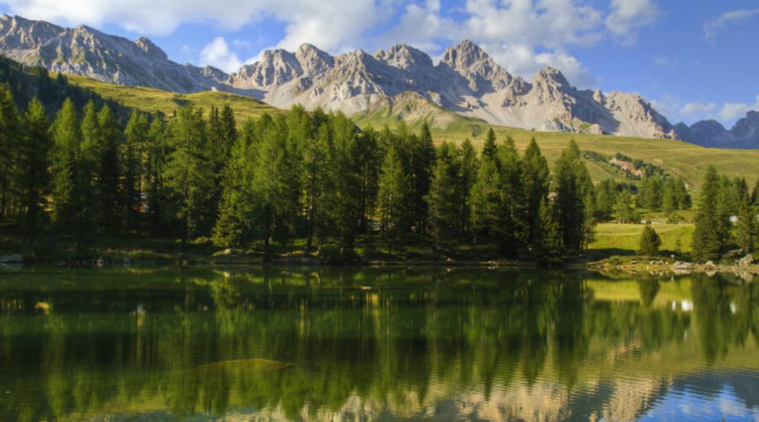 Hotels und Urlaub im Trentino Südtirol