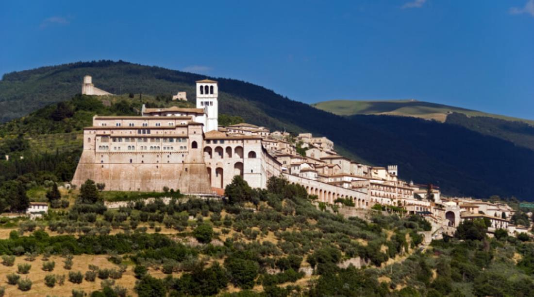 Offerte vacanze in Umbria