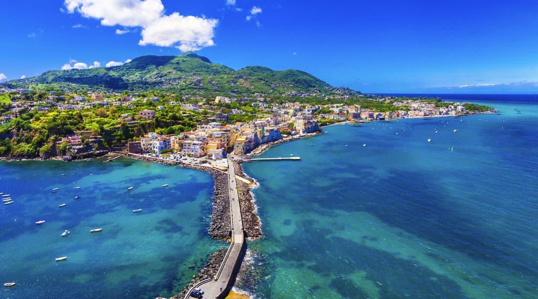Offerte vacanze Ischia