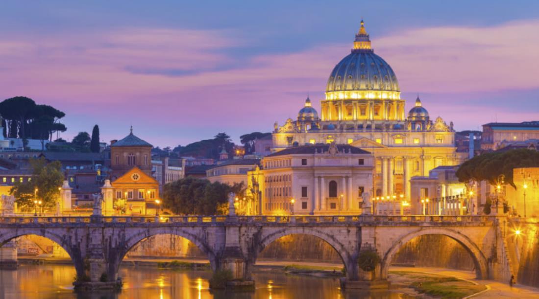 Hotels und Urlaub in Lazio