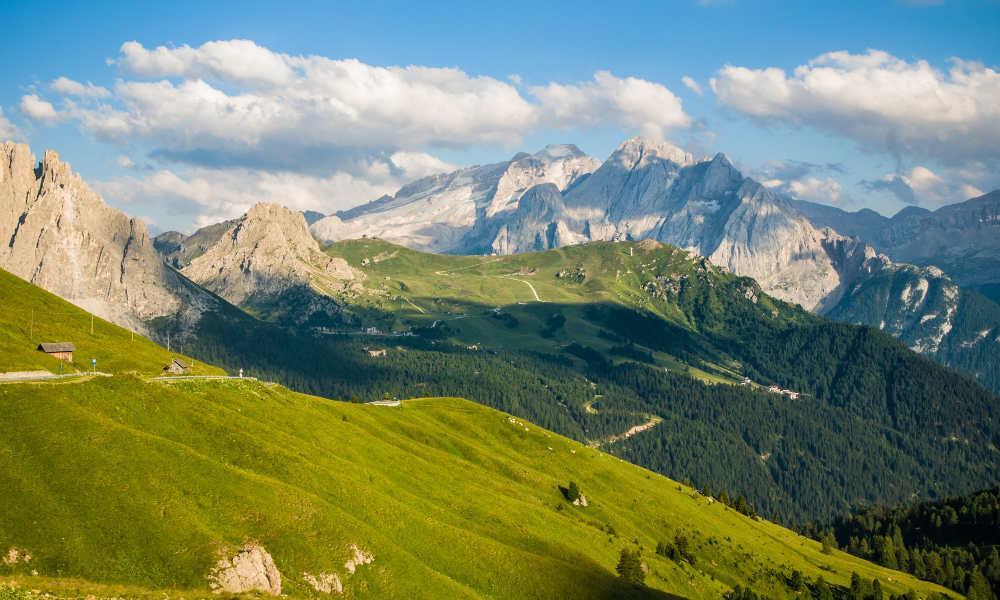 Vacanze in montagna in Val di Fiemme