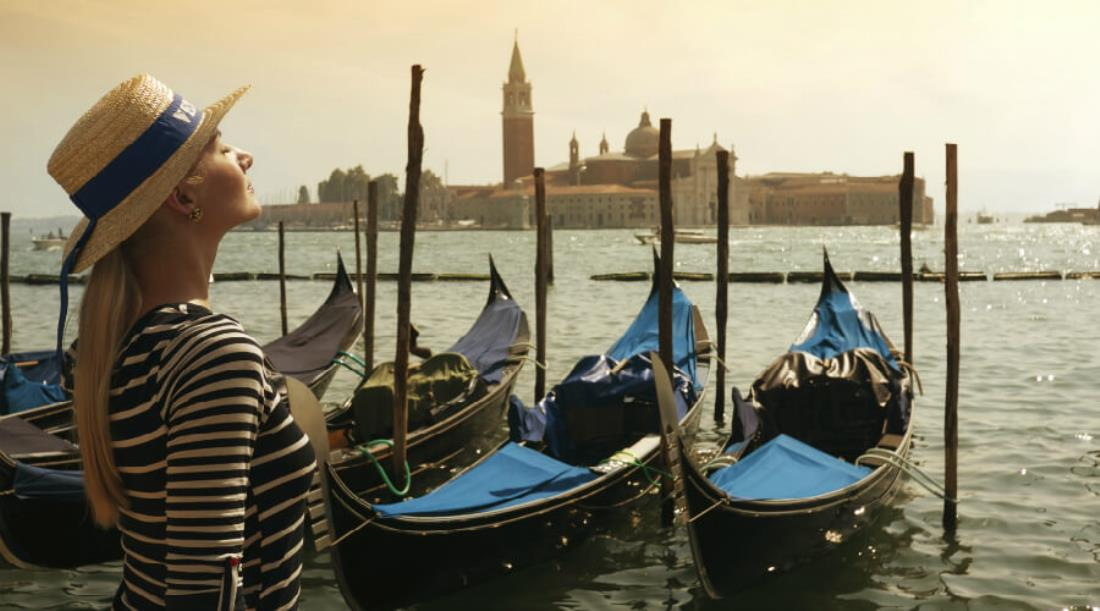 Angebote Hotels, Kurorte und Ferien in Venetien