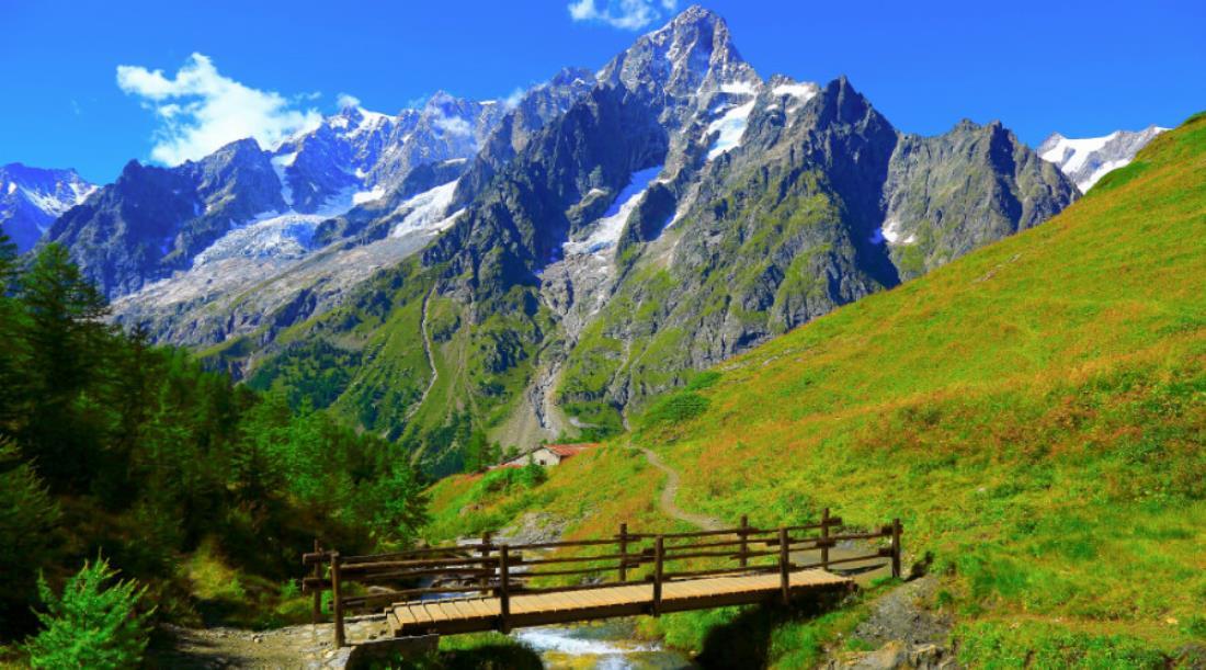 Hotels und Urlaub in Aostatal