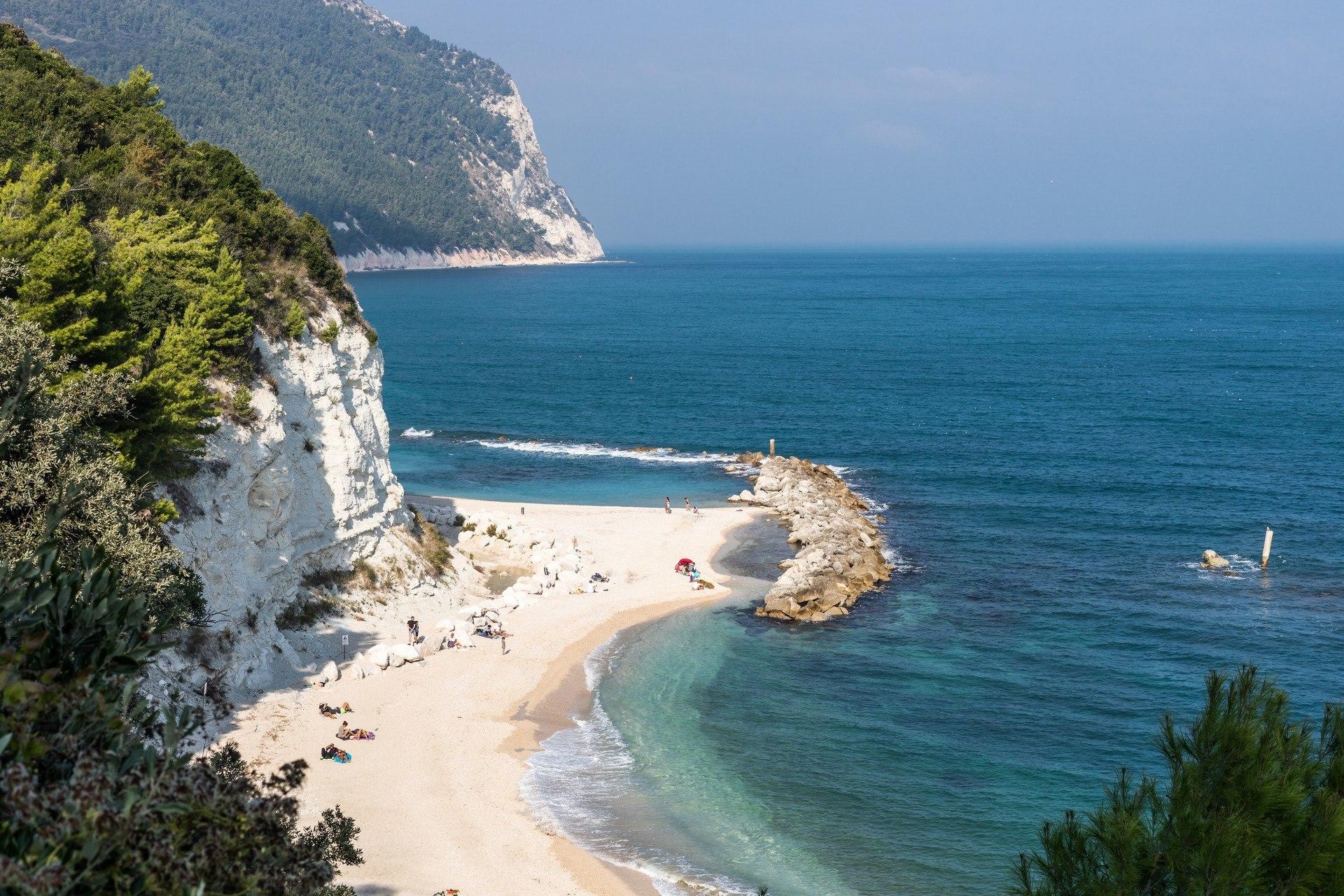Le riserve naturali lungo la Costa Adriatica