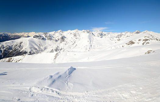 Piemonte e Val D'Aosta