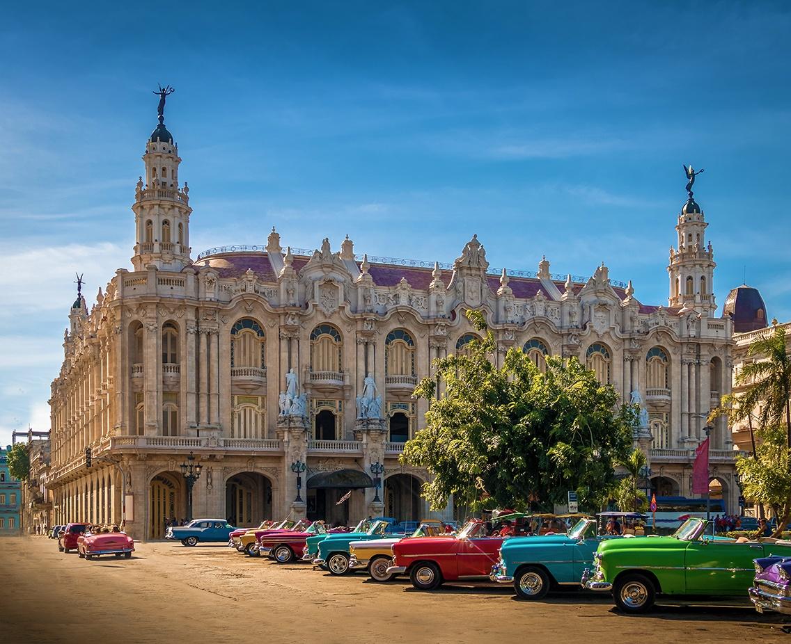 Itinerario a Cuba: cosa vedere in 7 giorni tra l'Avana e Cayo Santa Maria