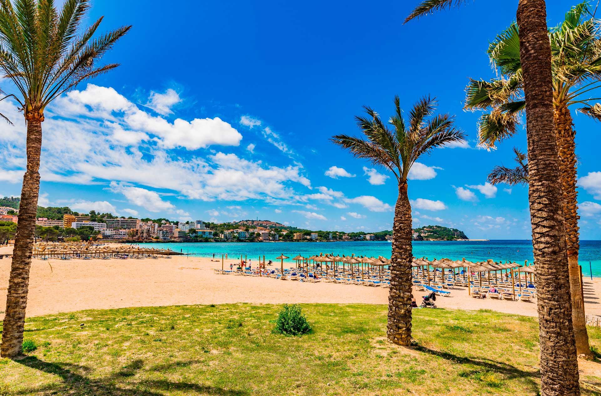 Vacanze alle Baleari tra sole, mare e divertimento