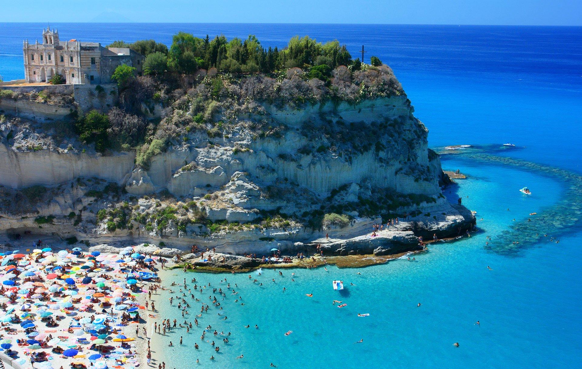 Vacanze in Calabria sulla Costa degli Dei