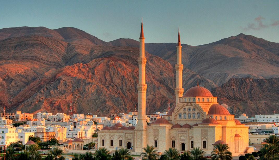 Crociera di Capodanno tra Emirati Arabi Uniti, Oman e Qatar