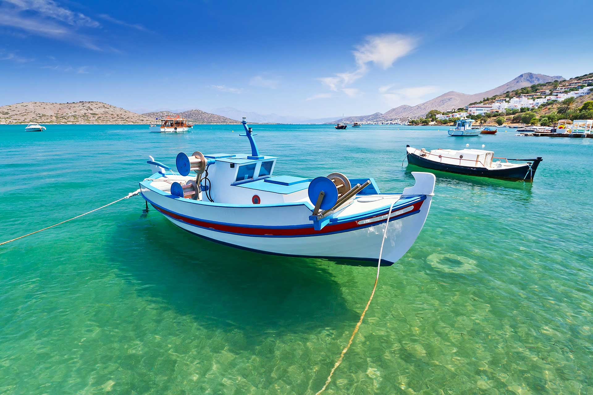 Estate a Creta, vacanza sulle spiagge dell'isola greca
