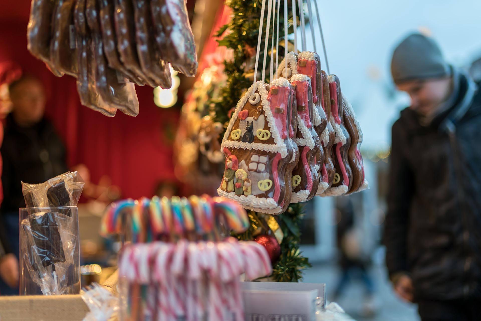 I più belli tra i mercatini di Natale in Alto Adige