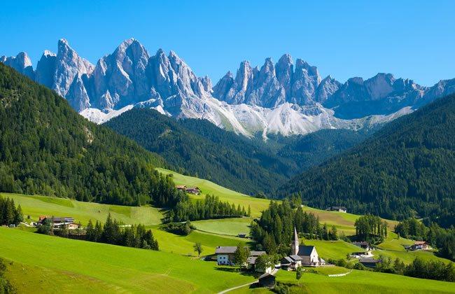 Montagna