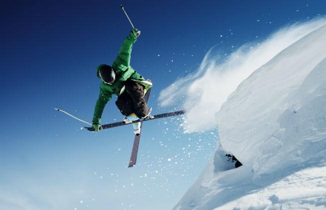 Sciare in Val Pusteria
