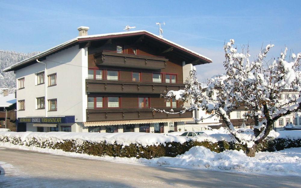 Hotel Gasthof Hoppeter