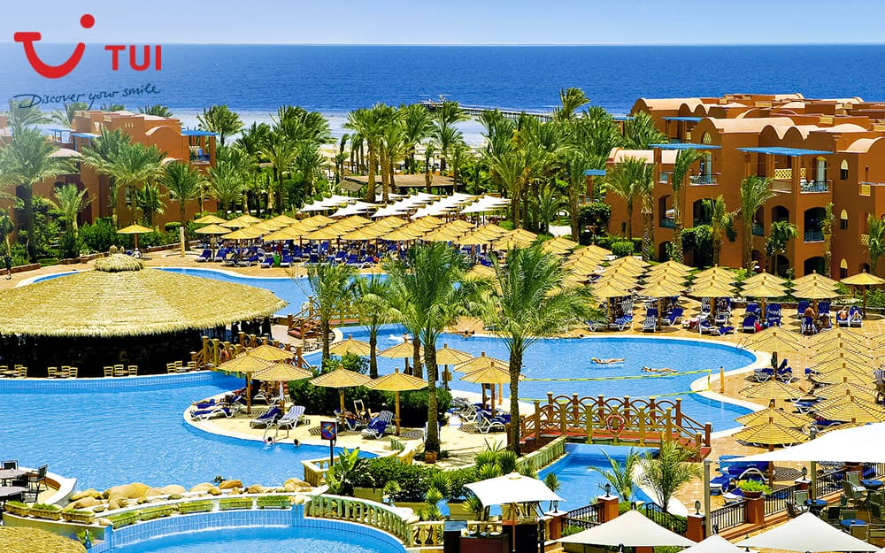 Tui Magic Life Sharm *****
