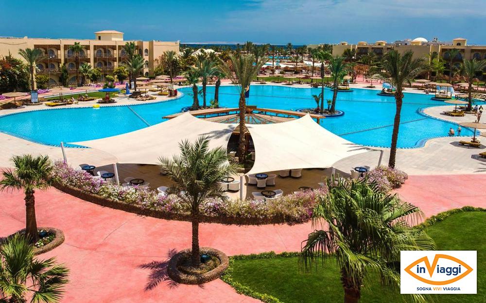 Egitto - Hurghada