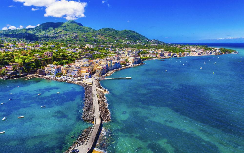 Campania - Ischia (NA)