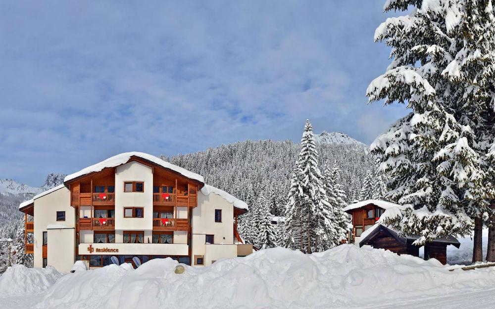 Residence Ski ***