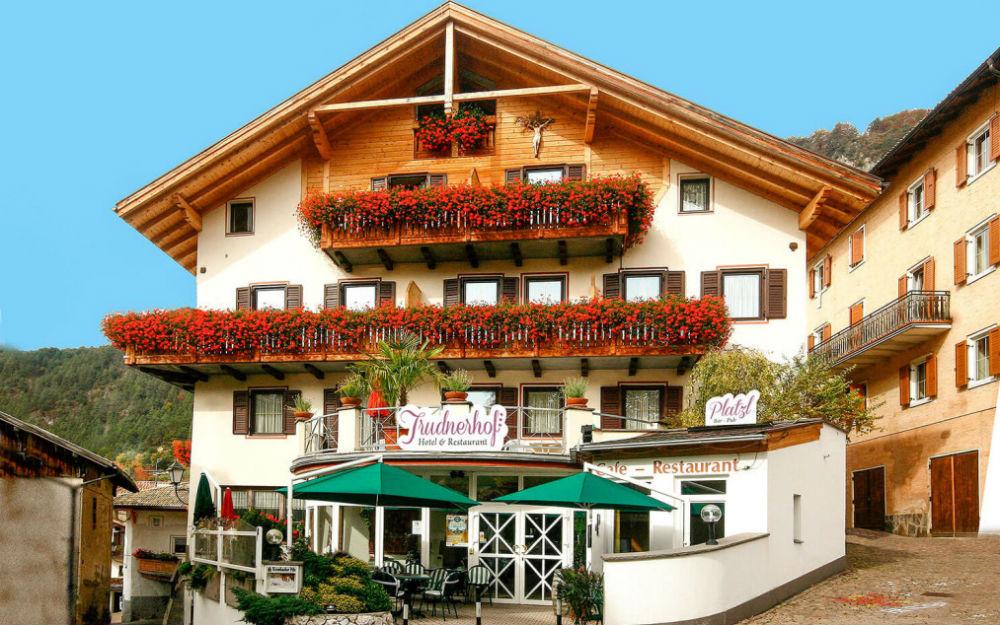 Trentino-Alto Adige - Trodena (BZ)