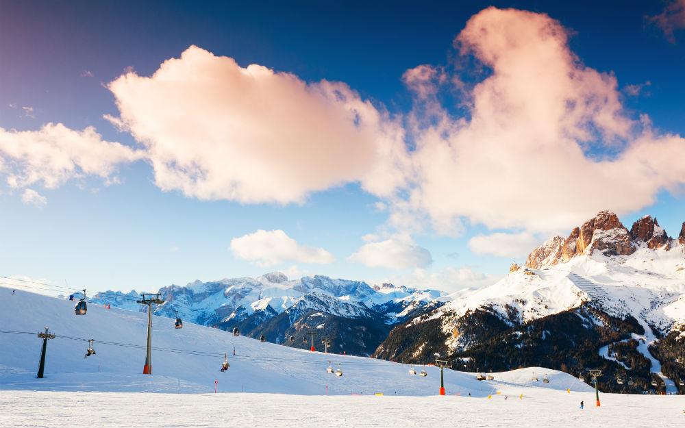 Trentino-Alto Adige - Canazei