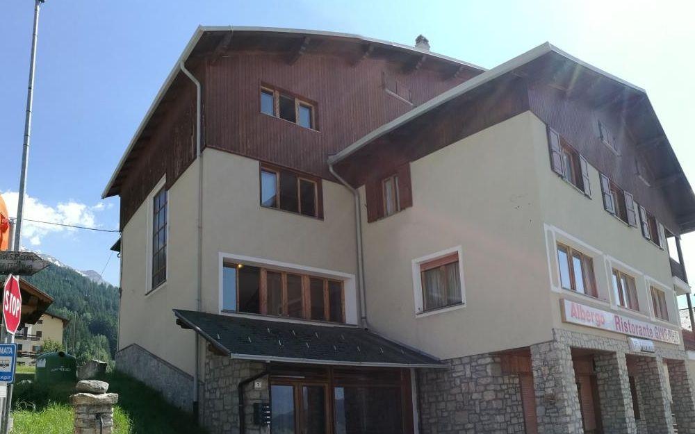 Hotel Ginepro **