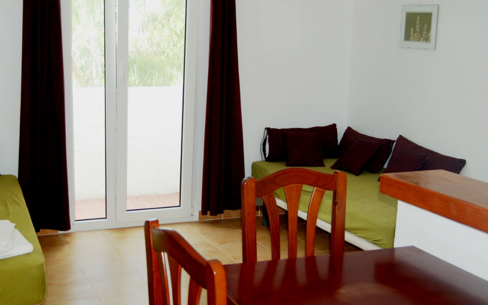 Appartamenti Formentera - Es Pujols - Spagna, Isole Baleari ...