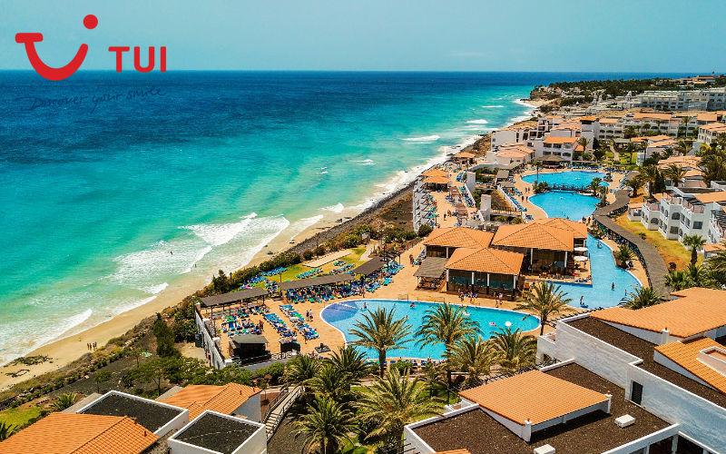 Spagna - Isole Canarie - Fuerteventura - Esquinzo