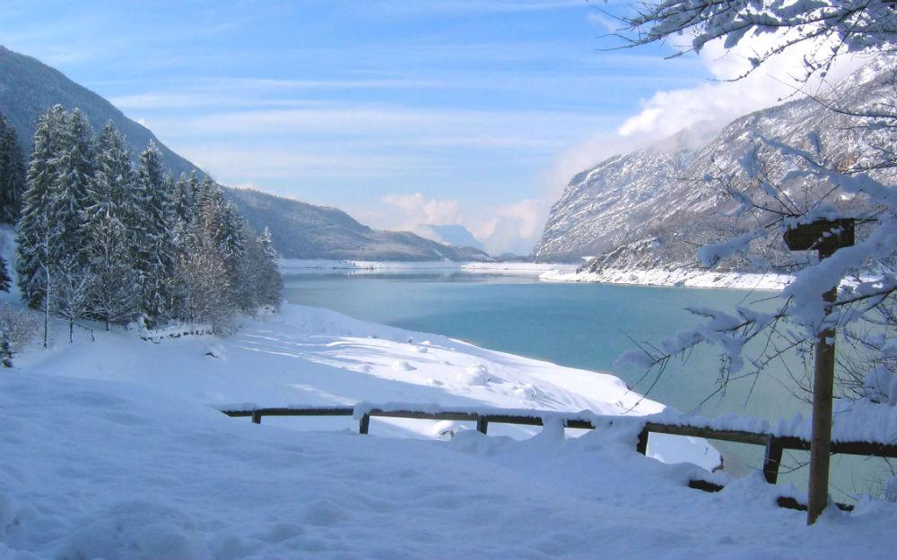 Hotel Du Lac Vital Mountain ***S