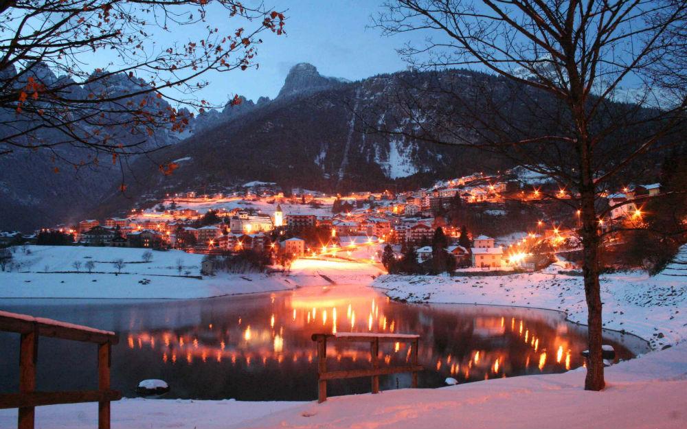 Trentino-Alto Adige - Molveno (TN)