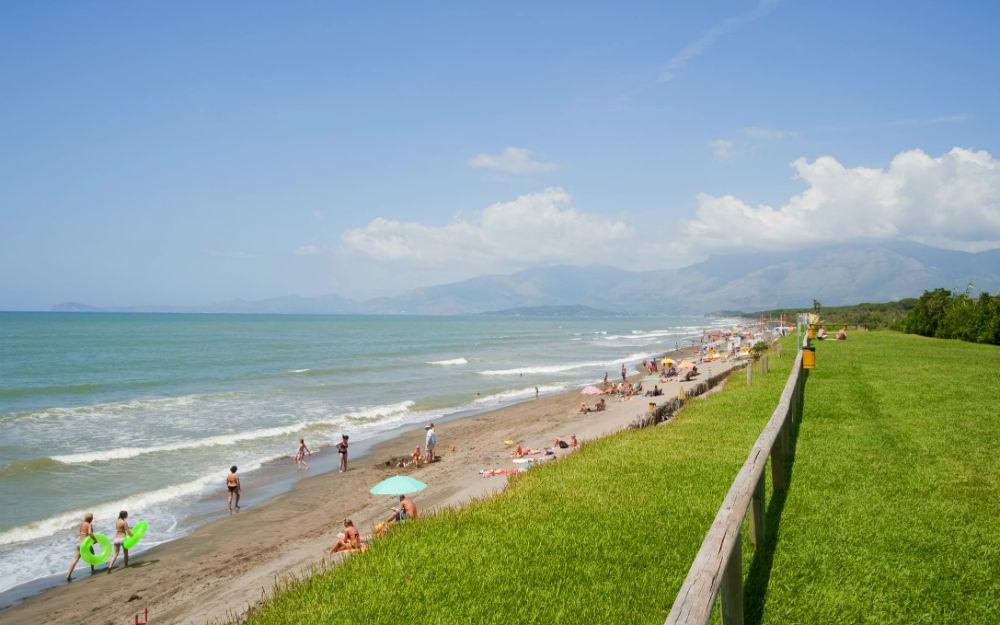 Campania - Baia Domizia (CE)