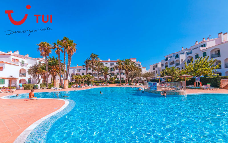 Spagna - Isole Baleari - Minorca - Ciutadela