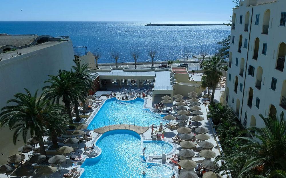 Hotel Hopps ****