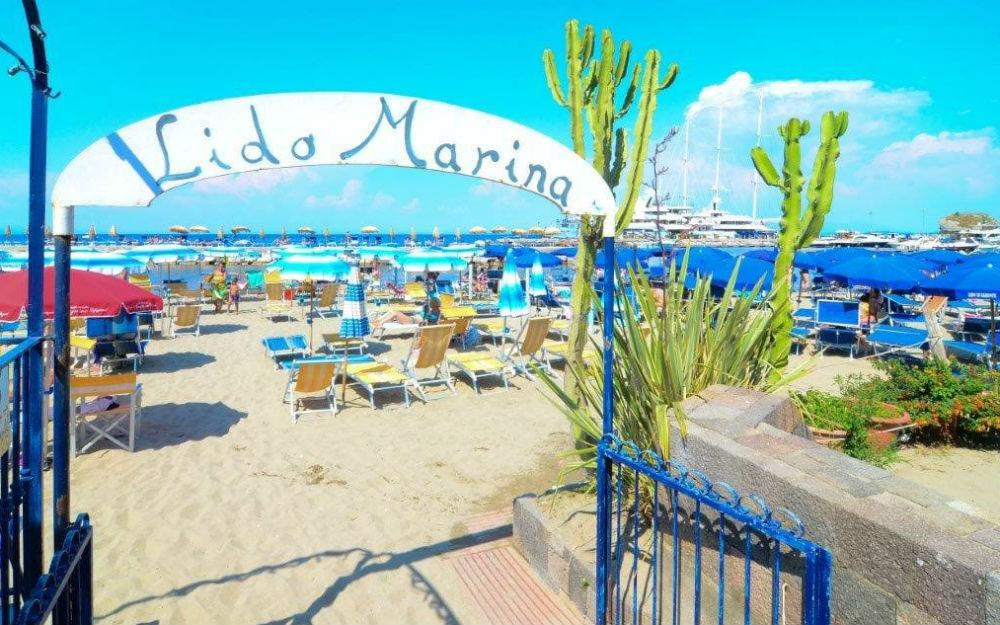 Hotel Terme Marina ***